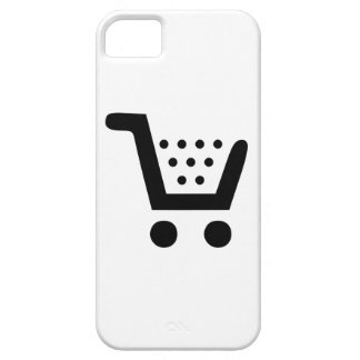 Shopping Cart iPhone 5/5S Case