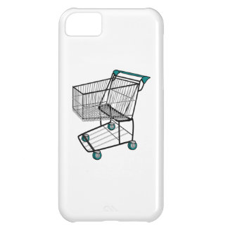 Shopping Cart Cover For iPhone 5C