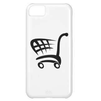 Shopping Cart iPhone 5C Covers