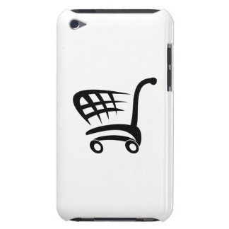 Shopping Cart iPod Touch Cover