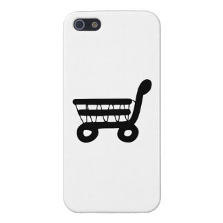 Shopping Cart Case For iPhone 5/5S