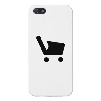 Shopping Cart Case For iPhone 5