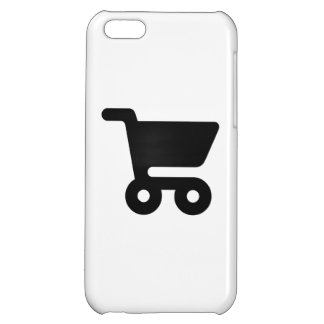 Shopping Cart iPhone 5C Case