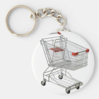 shopping-cart key ring