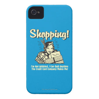 Shopping: I'm Not Addicted iPhone 4 Cases