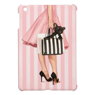 Shopping in the 50's iPad mini cover