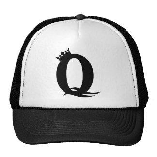 Shopping Queen Cap