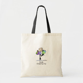 Shopping Sale Lady Canvas Bags