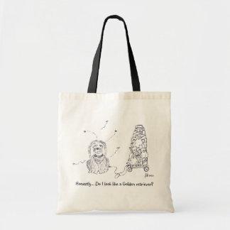 Shopping Shenanigans! Tote Bag