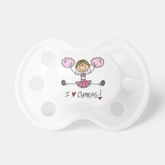 Shopping Therapy Baby Pacifiers