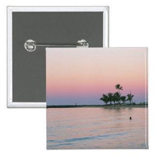 Shore 11 15 cm square badge