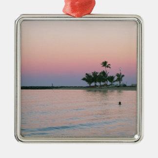 Shore 11 christmas ornament