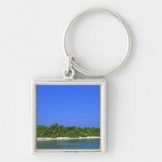 Shore 12 key ring