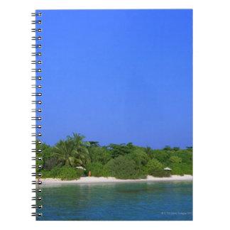 Shore 12 notebook