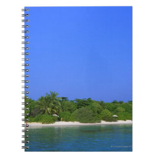 Shore 12 notebooks