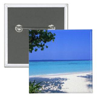 Shore 13 15 cm square badge