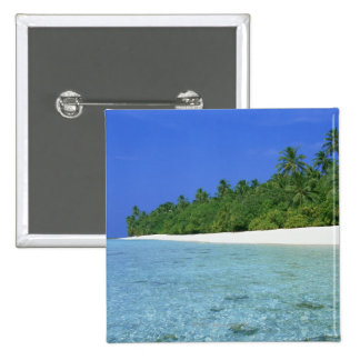 Shore 14 15 cm square badge