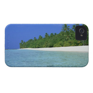 Shore 14 iPhone 4 cover
