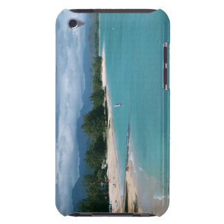 Shore 2 iPod touch cover
