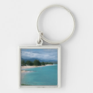 Shore 2 key ring