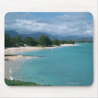 Shore 2 mouse pad