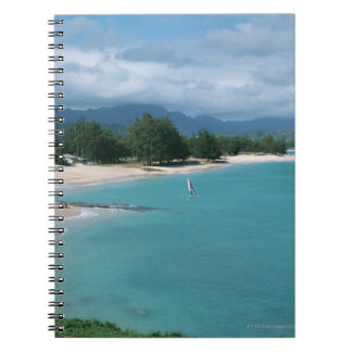 Shore 2 notebook