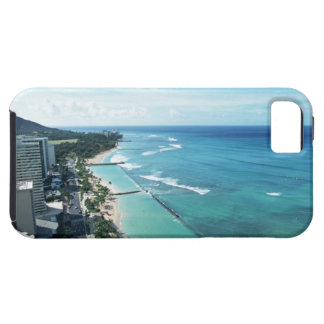 Shore 4 iPhone 5 cover