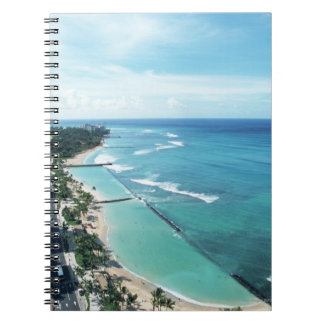Shore 4 notebook