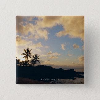 Shore 5 15 cm square badge