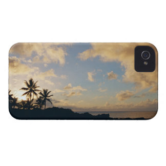 Shore 5 iPhone 4 cover