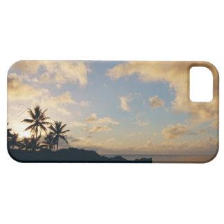 Shore 5 iPhone 5 case