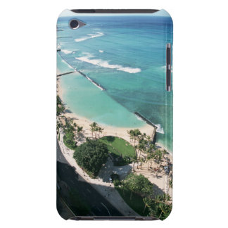 Shore 6 barely there iPod cover