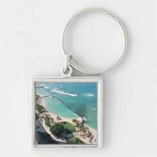 Shore 6 key ring