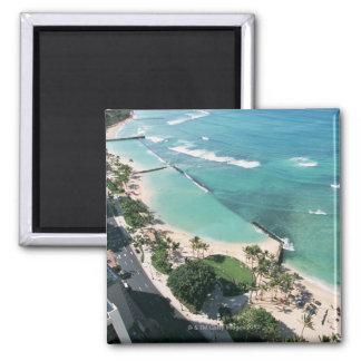 Shore 6 magnet