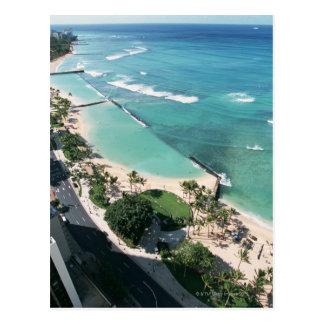 Shore 6 postcard