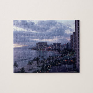 Shore 7 jigsaw puzzle