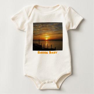 Shore Baby Baby Bodysuit