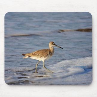 Shore Bird Mousepad