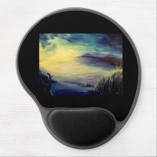 Shore Feeling Mouse Pad Gel Mouse Pad