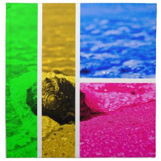 Shore Napkin