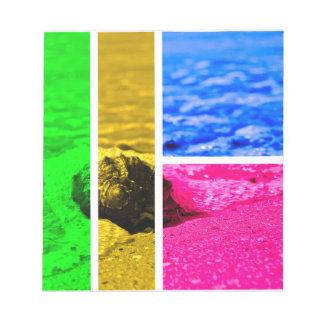Shore Notepad