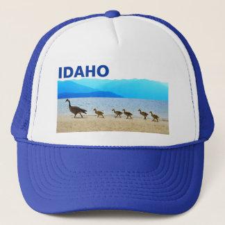 Shore Patrol Canada Geese Trucker Hat