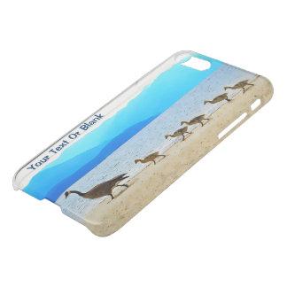 Shore Patrol - Canada Goose iPhone 8/7 Case