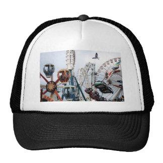 Shore Pier Hat