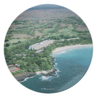 Shore Plate