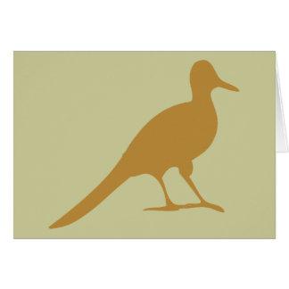 Shorebird Waders Shorebirds Bird Birds Seagull Greeting Card
