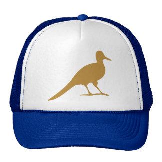 Shorebird Waders Shorebirds Bird Birds Seagull Mesh Hat
