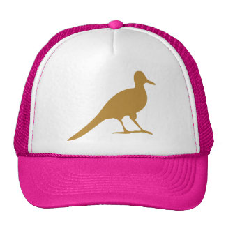 Shorebird Waders Shorebirds Bird Birds Seagull Trucker Hats