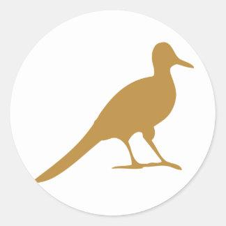 Shorebird Waders Shorebirds Bird Birds Seagull Sticker