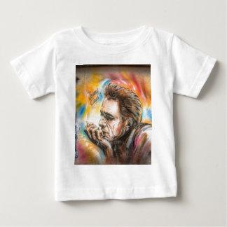 Shoreditch Graffiti Baby T-Shirt